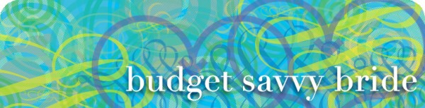 the budget savvy bride header 2008