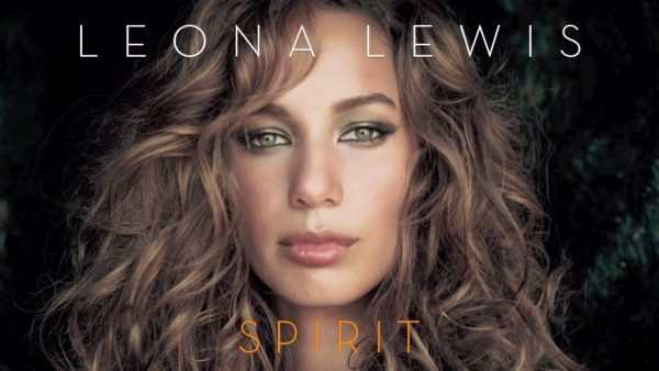 leona lewis romantic first dance song