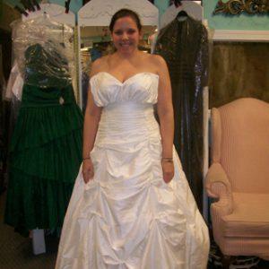 custom wedding dress 5