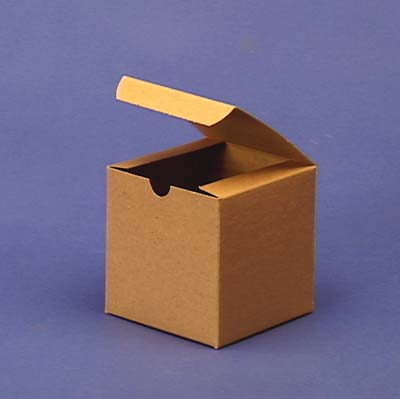 kraft boxes wedding favor packaging