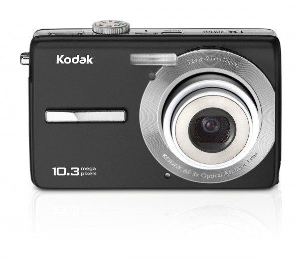 Win a Kodak M1063