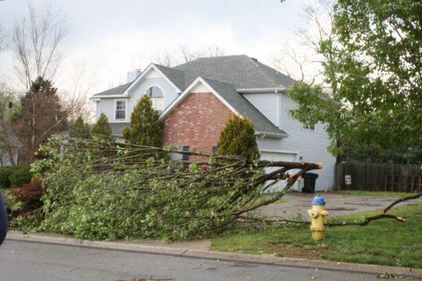 Murfreesboro, TN Tornados