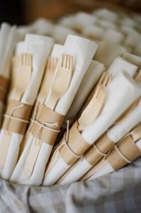 Top Posts 2010  wooden cutlery