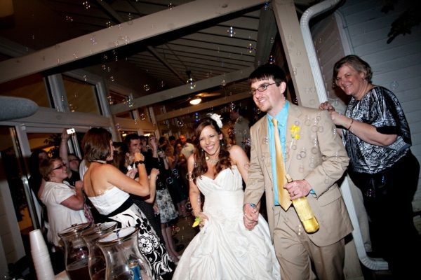 bsb wedding pics