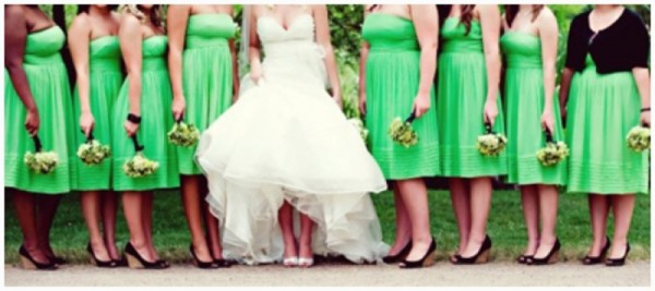 damask and apple green wedding_0013