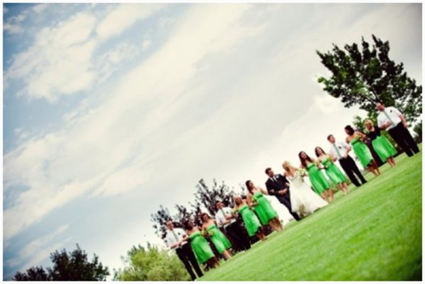 damask and apple green wedding_0015