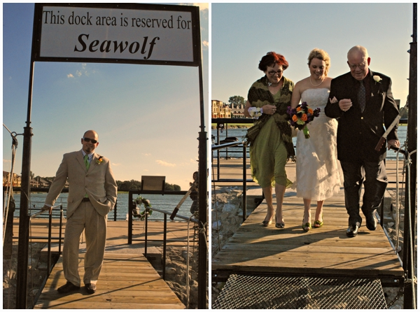 budget wedding on a boat_0008