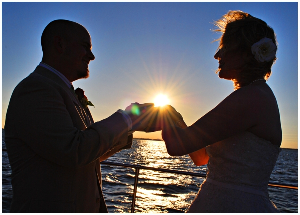 budget wedding on a boat_0012