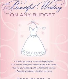 your beautiful wedding on any budget - book