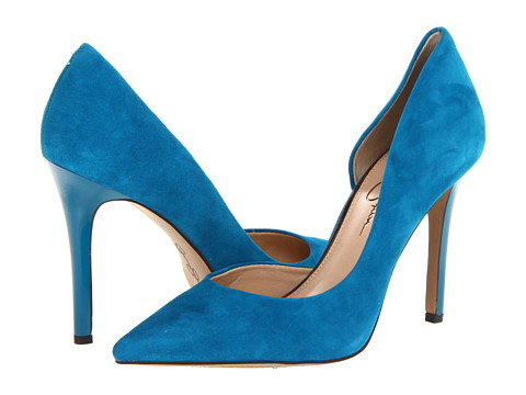 blue suede wedding shoes 2