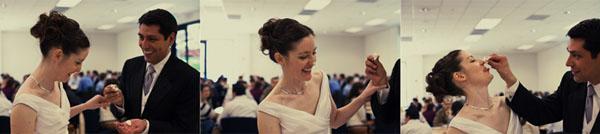 Stanford Campus Wedding