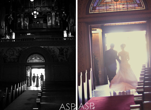 jess8 in Jessica + Hugo and budget savvy wedding of the week