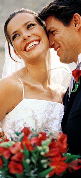 Look Flawless for Wedding Photos