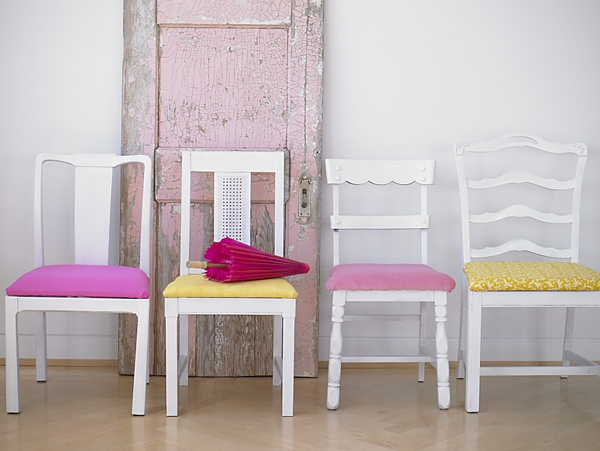 DIY Projects chairs