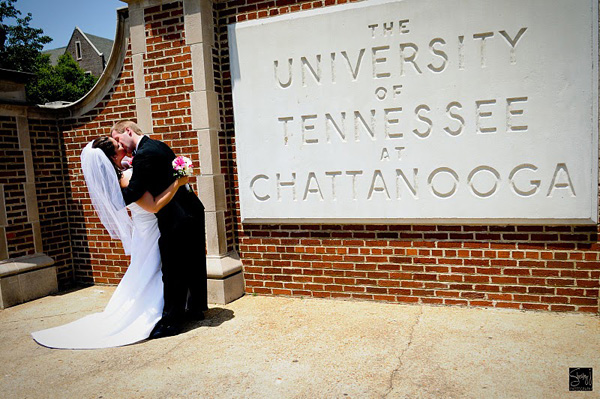 Large Tennessee wedding