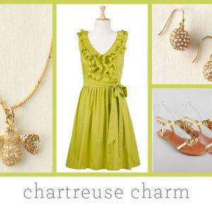 chartreusecharm