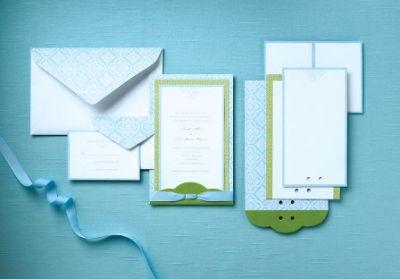 Box Invitations