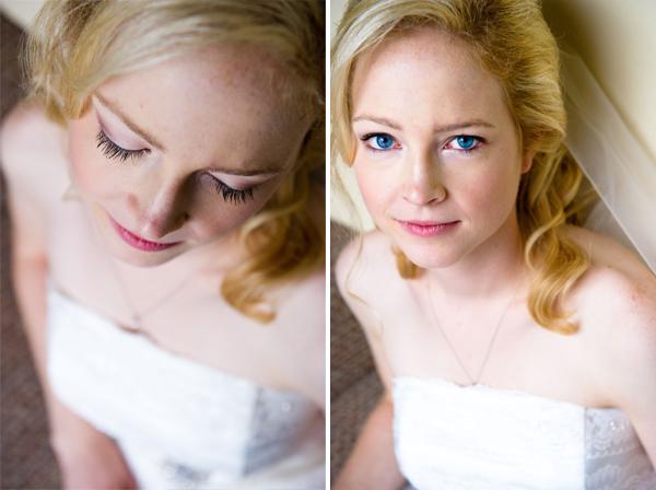 Matthew + Lindsay's Wedding with Handmade Details