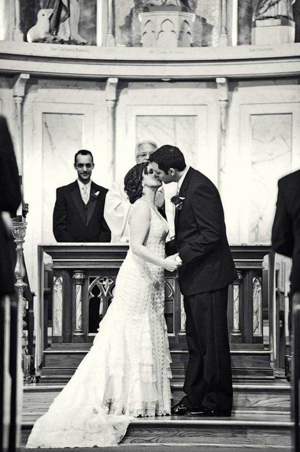 Becky's Wedding Recap