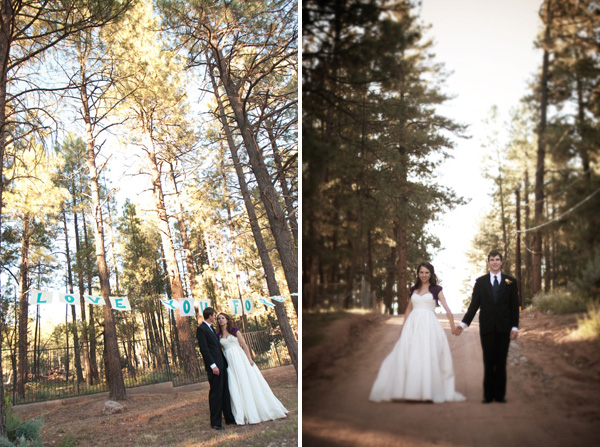 Beka Josh1 in Rebekah + Joshua by Julie Mikos and budget savvy wedding of the week