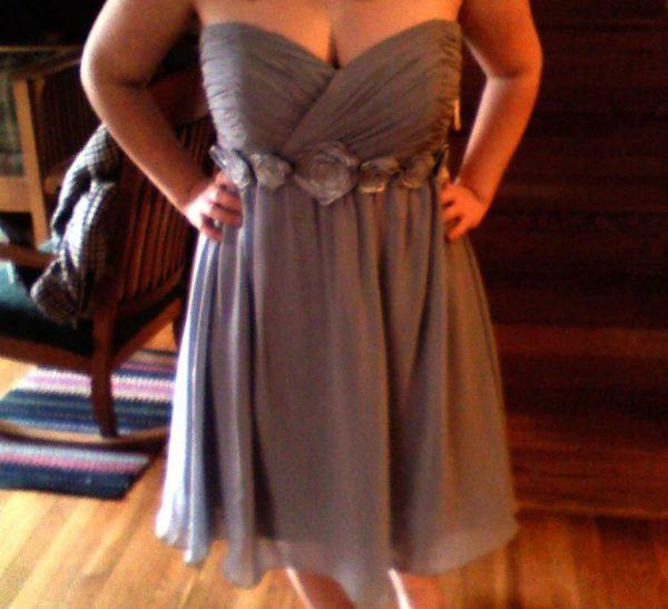 Perfect Bridesmaid Dress