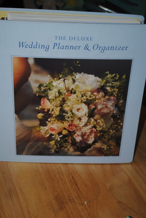 wedding organization