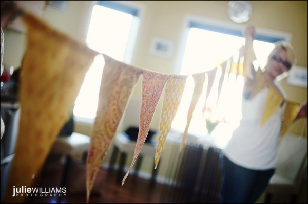 wedding DIY Craft-o-thon