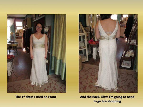 cheap wedding dress nyc