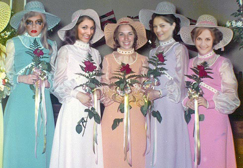 Ask Your Bridal Party