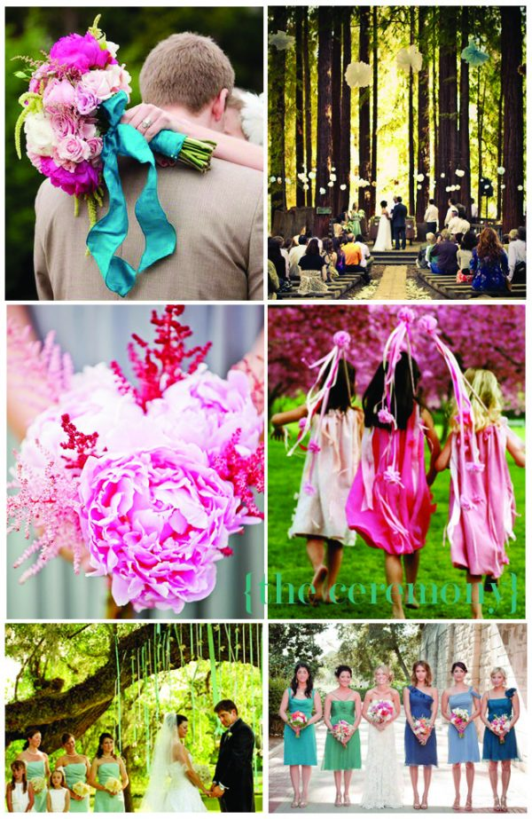 Ceremony Inspiration