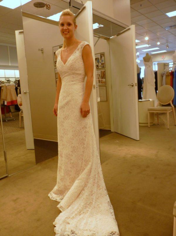 petite bride