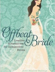 Offbeat Bride book