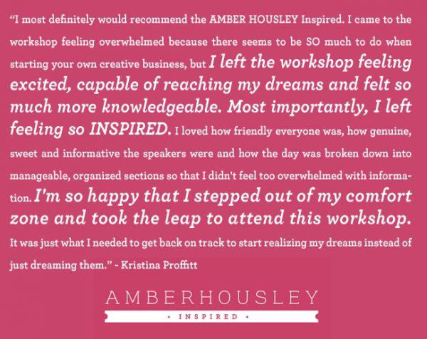Amber Housley