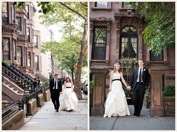 Classic Brooklyn Wedding
