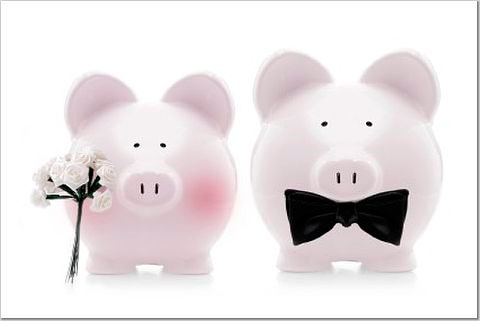 planning a cheap wedding