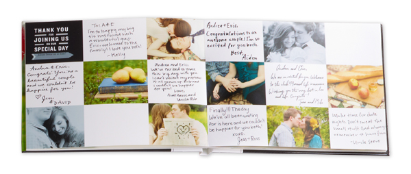 Photo Books From Shutterfly Love This Guestbook