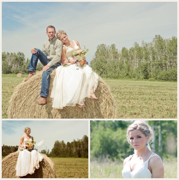 Canadian Wedding with a $10,000 budget