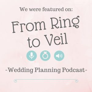 Featured on From Ring to Veil Podcast
