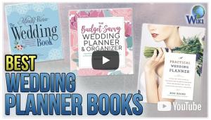 Top Wedding Planner Books