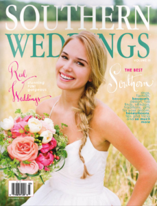 Southern Weddings mag v3
