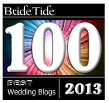 top-100-wedding-blogs-2013
