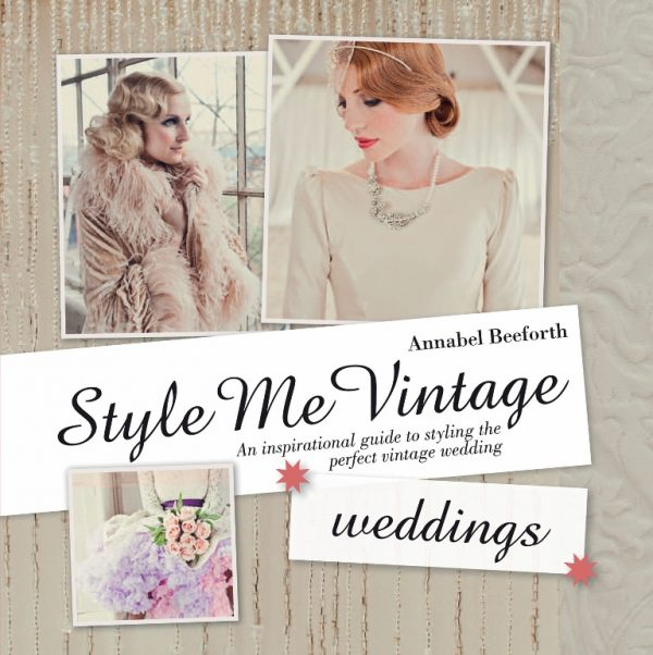 Style Me Vintage cover