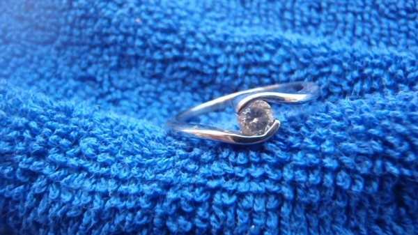 wedding rings from ebay