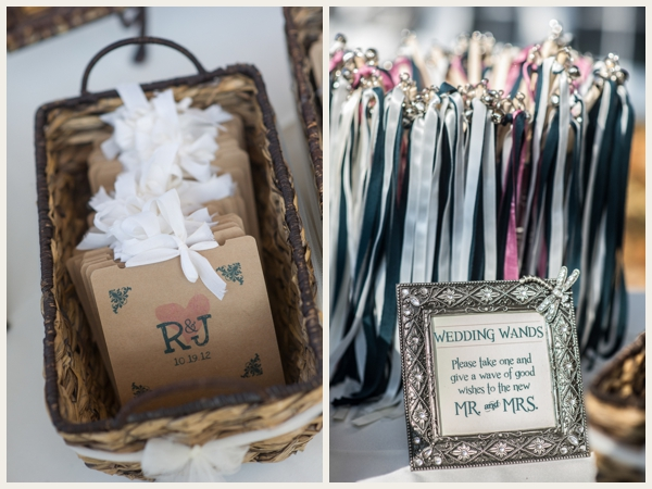 DIY Barn Wedding | The Budget Savvy Bride