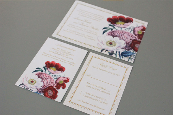 Free pocket fold invitation template set the budget for Printable folded wedding invitations