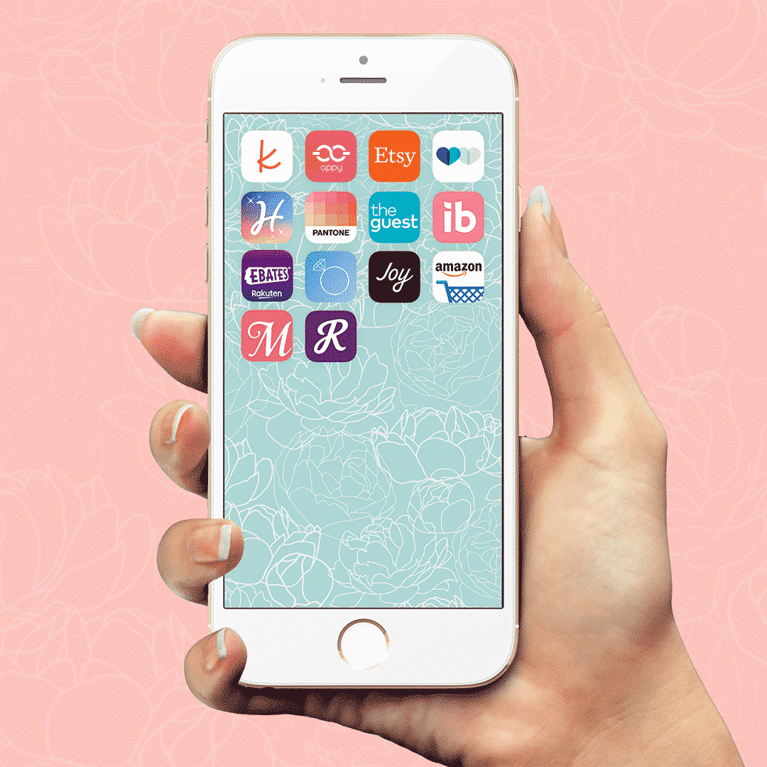 The Best Wedding Planning Apps for Your Smartphone for Budget Brides