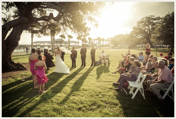 Destination Budget Wedding by Lone Pine Photography