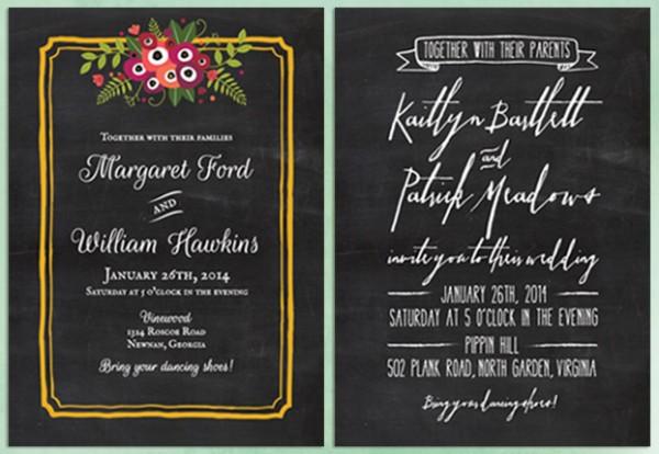 Win 100 gift card from love vs design wedding invitations2 stopboris Images