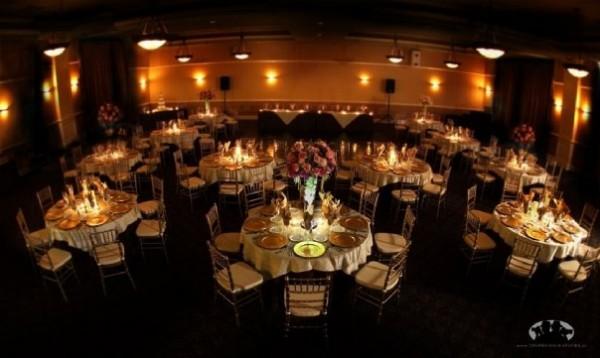 popular wedding venue in Portland