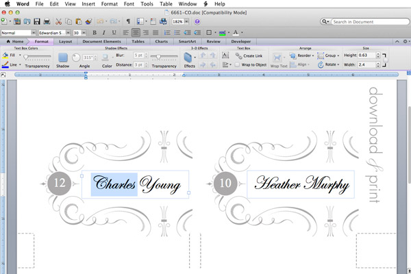 step-1-open-and-add-names-in-word